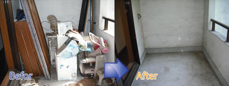 広島県で自殺や事故死の特殊清掃は広島リサイクルジャパン